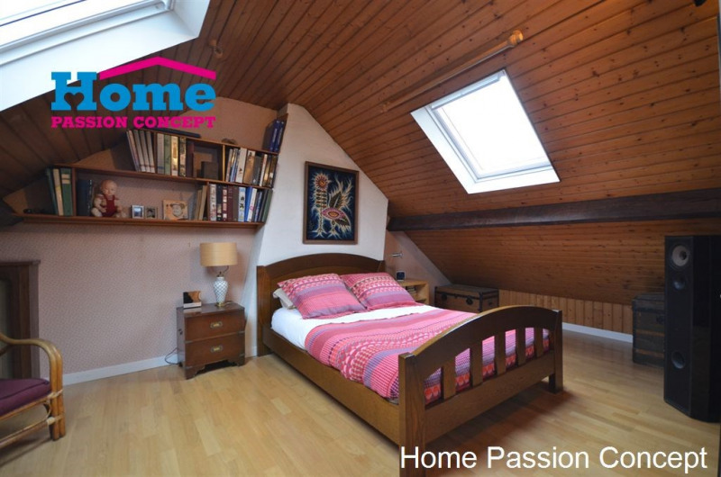 Sale apartment Nanterre 425000€ - Picture 6