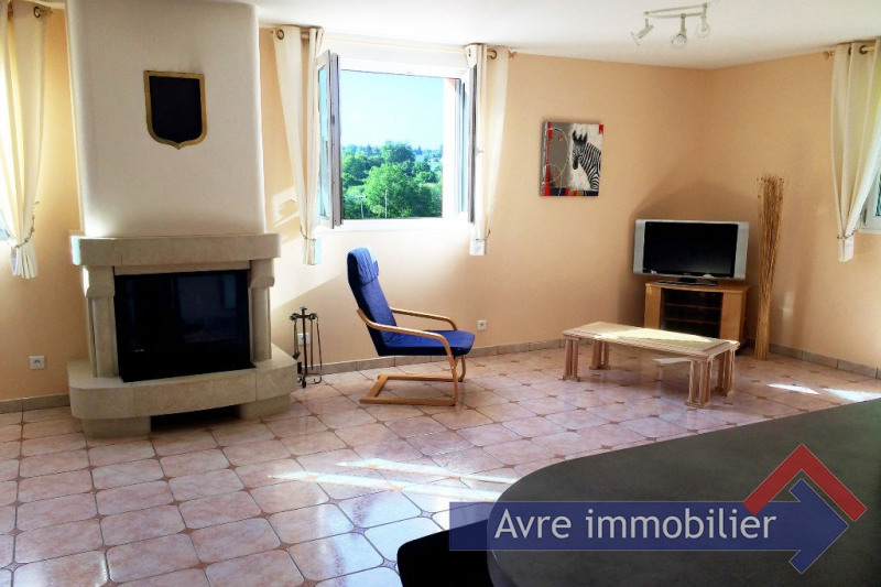 Vente maison / villa Verneuil d'avre et d'iton 243000€ - Photo 10