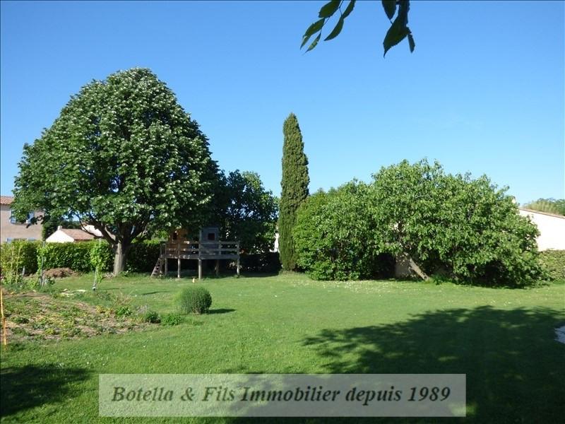 Verkoop  huis Uzes 279000€ - Foto 3