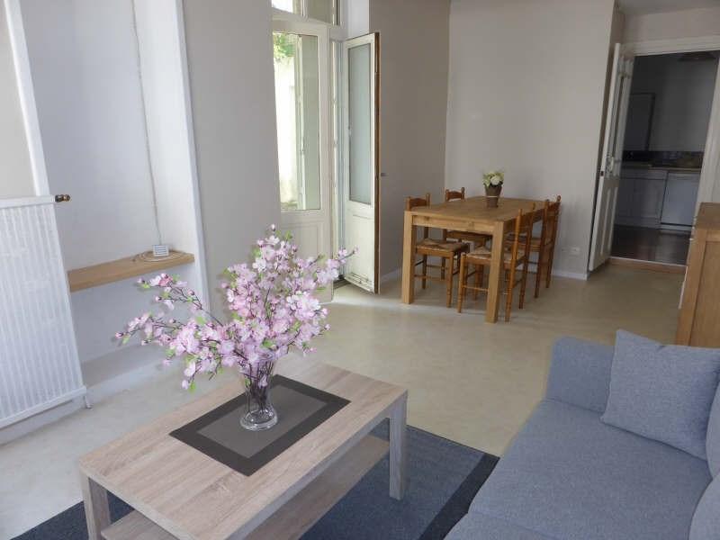 Vendita appartamento Bagneres de luchon 165850€ - Fotografia 5