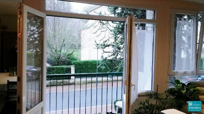 Vente appartement Sceaux 385000€ - Photo 6