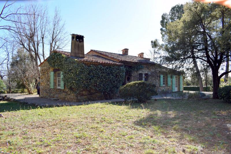 Revenda casa Seillans 700000€ - Fotografia 10
