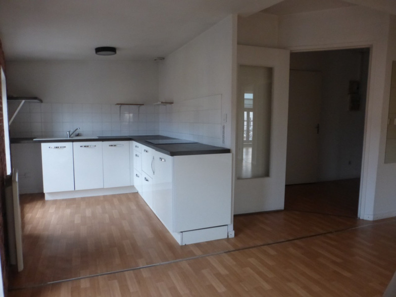 Vente appartement Vienne 86000€ - Photo 3