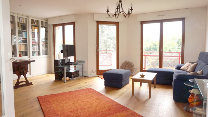 Vente appartement Gaillard 409 000€ - Photo 1