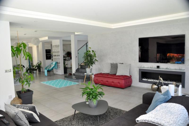 Vente de prestige maison / villa Gaillard 1365000€ - Photo 4