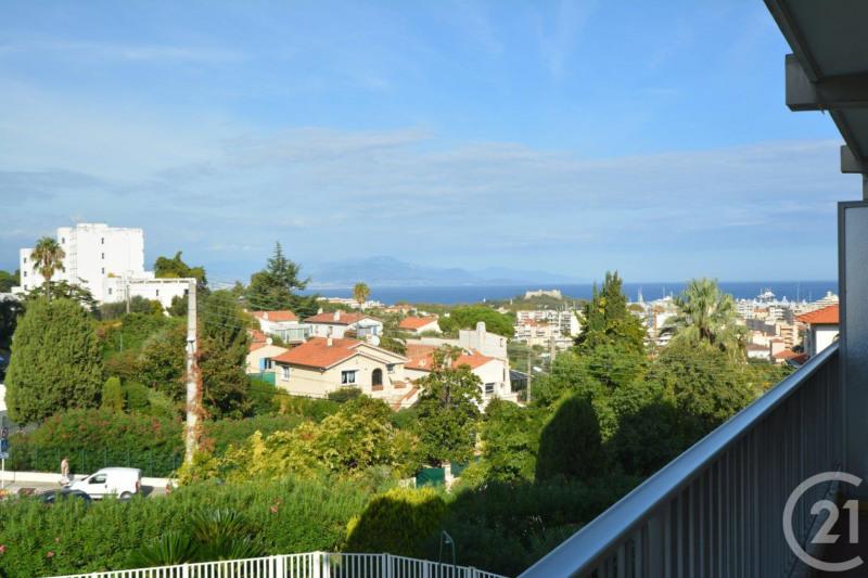 Продажa квартирa Antibes 375000€ - Фото 17