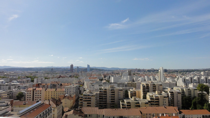 Sale apartment Villeurbanne 415 200€ - Picture 1