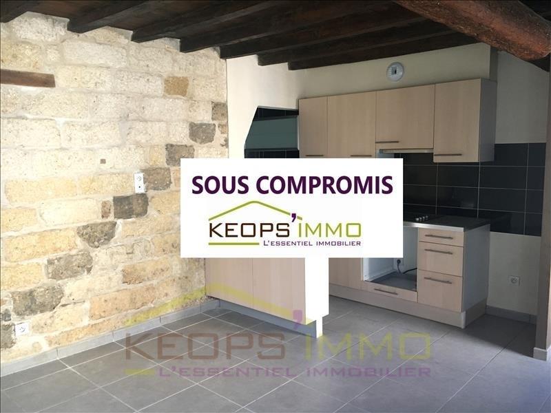Vente maison / villa Perols 159000€ - Photo 1