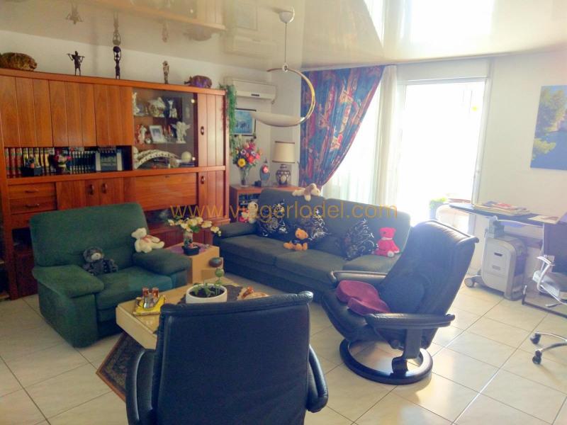 Vitalicio  apartamento Lattes 130000€ - Fotografía 5