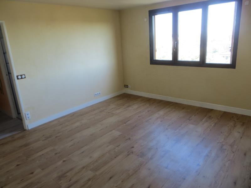 Sale apartment Vanves 280 000€ - Picture 1