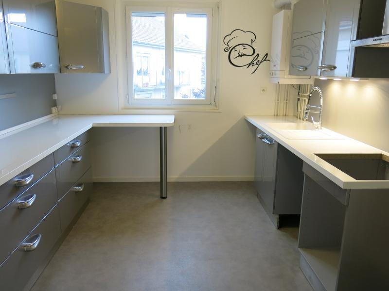 Location appartement St andre les vergers 750€ CC - Photo 2