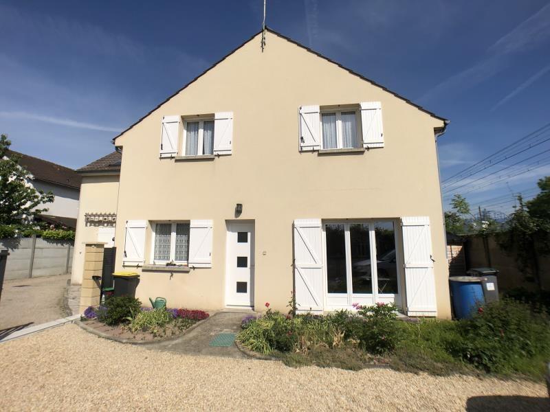 Vente maison / villa Viry chatillon 223000€ - Photo 1