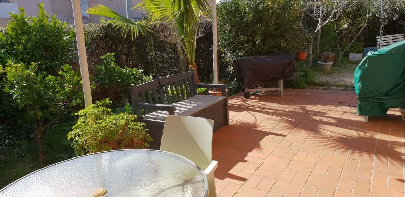Vente maison / villa Hyeres 390 000€ - Photo 6