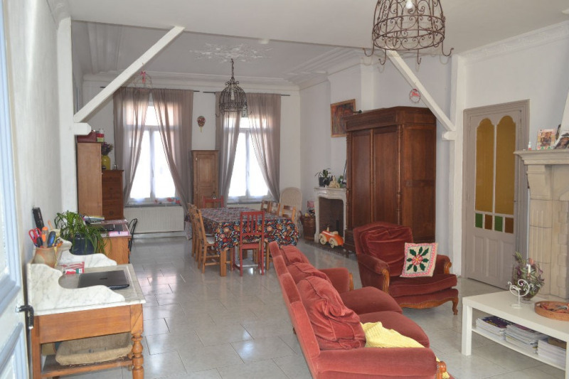 Vente maison / villa Caudry 165000€ - Photo 2