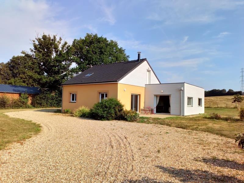 Vente maison / villa Volnay 262500€ - Photo 2