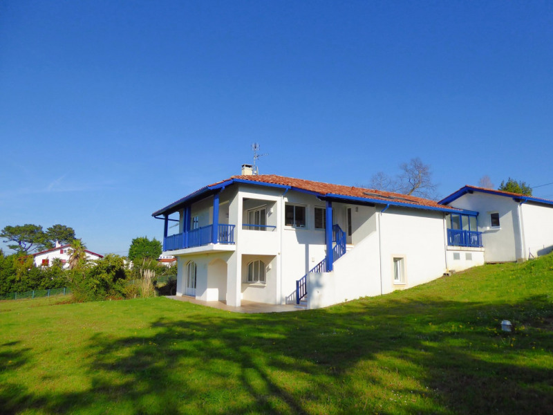 Sale house / villa Saint-jean-de-luz 1 090 000€ - Picture 1
