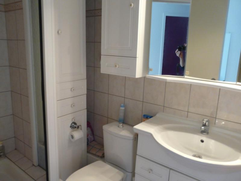 Vente appartement Le grau du roi 123000€ - Photo 5