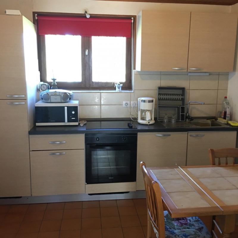 Sale house / villa Cuisery 6 minutes 139000€ - Picture 4
