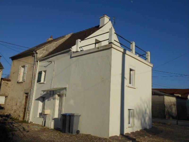 Vente maison / villa La ferte sous jouarre 158000€ - Photo 1