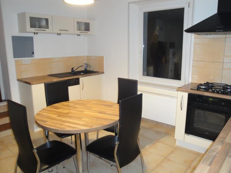 Sale house / villa Valentigney 113000€ - Picture 4