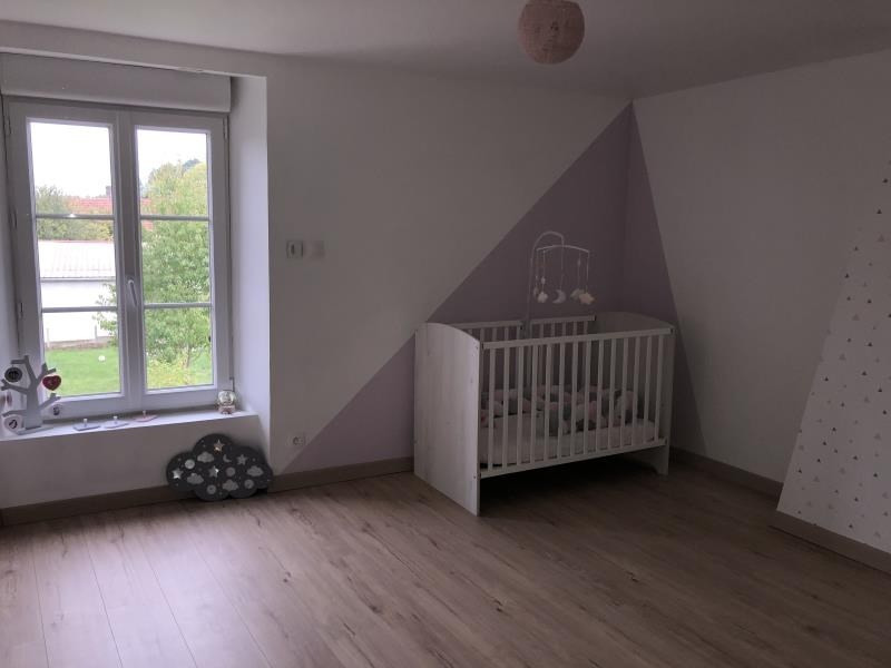 Sale house / villa Egleny 186000€ - Picture 10