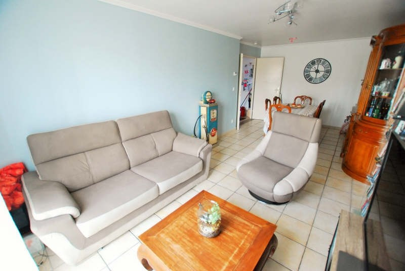 Vente appartement Bezons 199 000€ - Photo 1