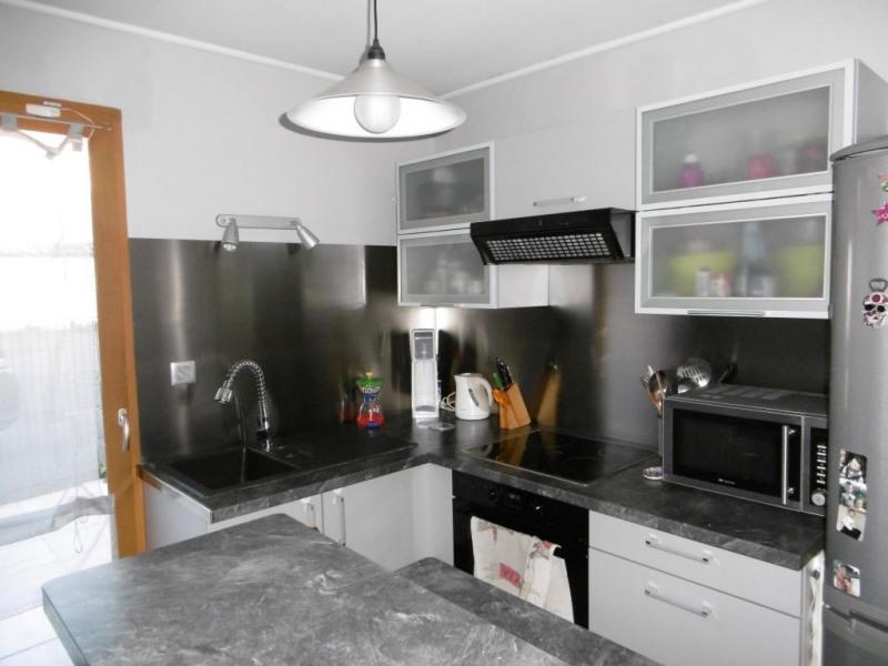 Vente appartement Saint-marcel 162000€ - Photo 4