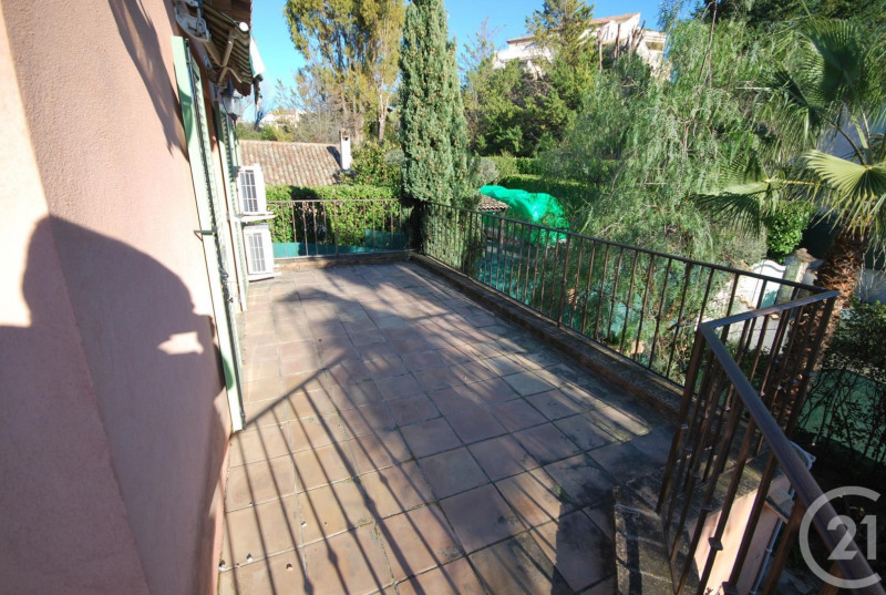 Rental house / villa Antibes 2500€ CC - Picture 6