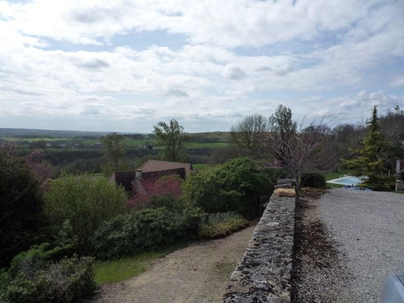 Sale house / villa Azerat 425250€ - Picture 9