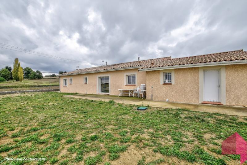 Sale house / villa Montrabe 425000€ - Picture 1