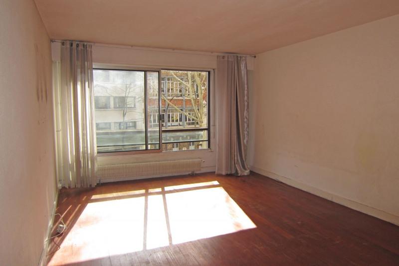 Sale apartment Paris 19ème 500000€ - Picture 3