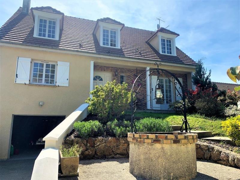 Vente maison / villa La ferte sous jouarre 327000€ - Photo 1