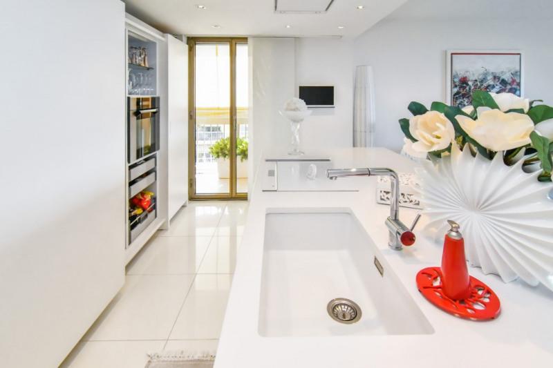 Immobile residenziali di prestigio appartamento Nice 700000€ - Fotografia 8