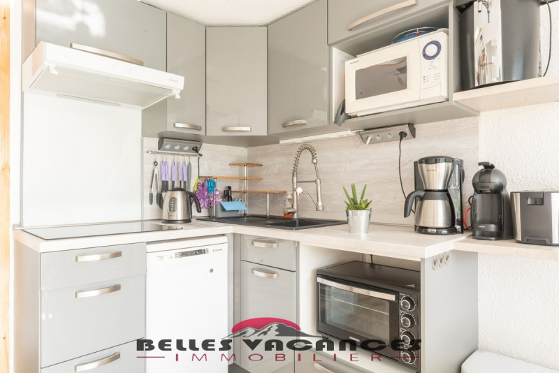 Sale apartment Saint-lary-soulan 157500€ - Picture 6