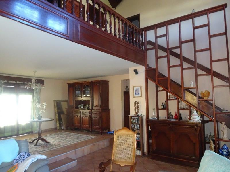 Vente maison / villa Saint francois 420000€ - Photo 4