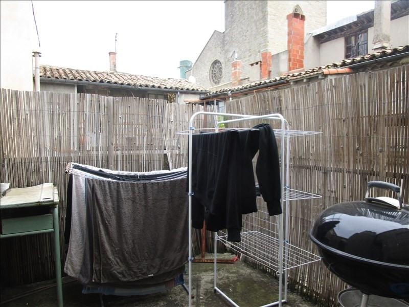 Vente appartement Carcassonne 35000€ - Photo 4