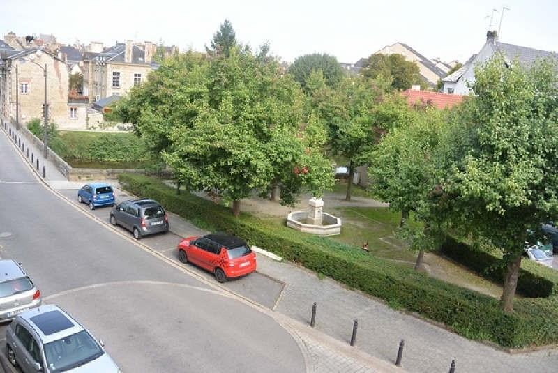 Venta  apartamento Alencon centre 90100€ - Fotografía 2
