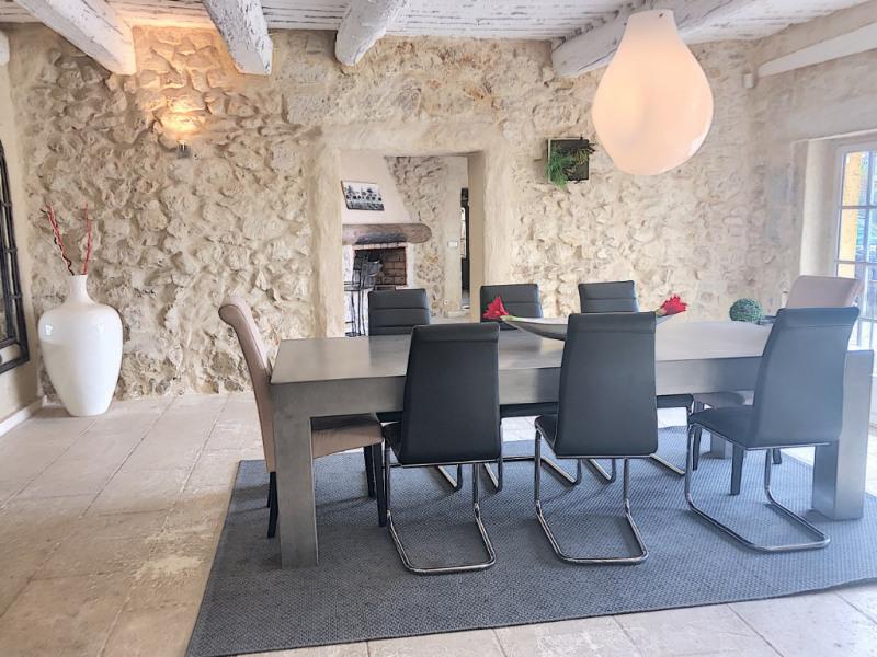 Verkoop van prestige  huis Avignon 1550000€ - Foto 4