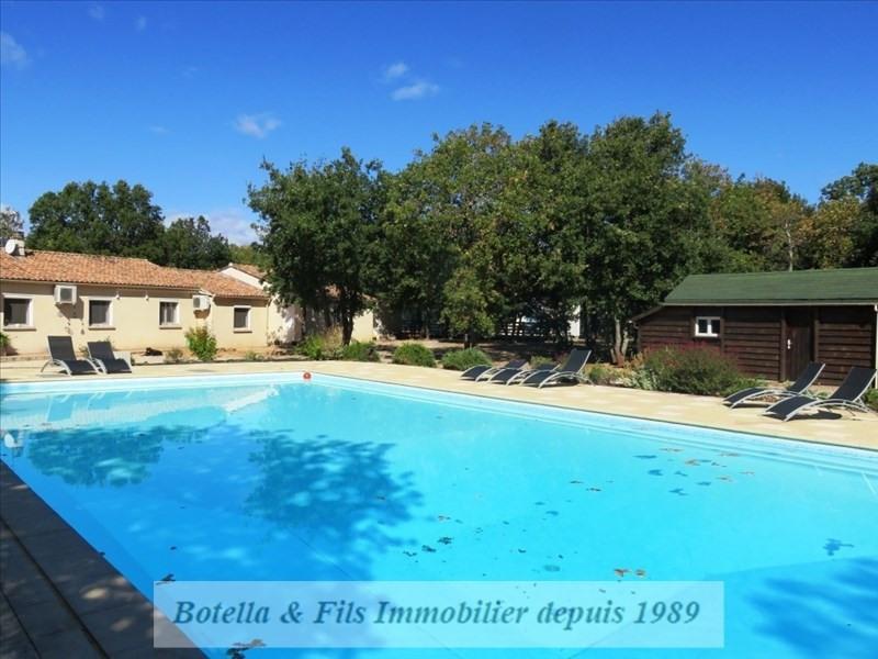Sale house / villa St remeze 452000€ - Picture 4