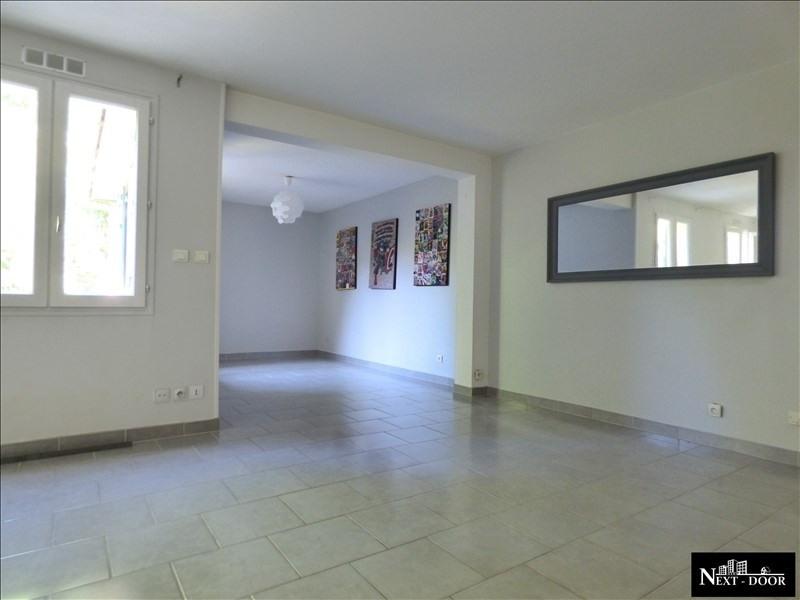 Vente maison / villa Trappes 258000€ - Photo 3