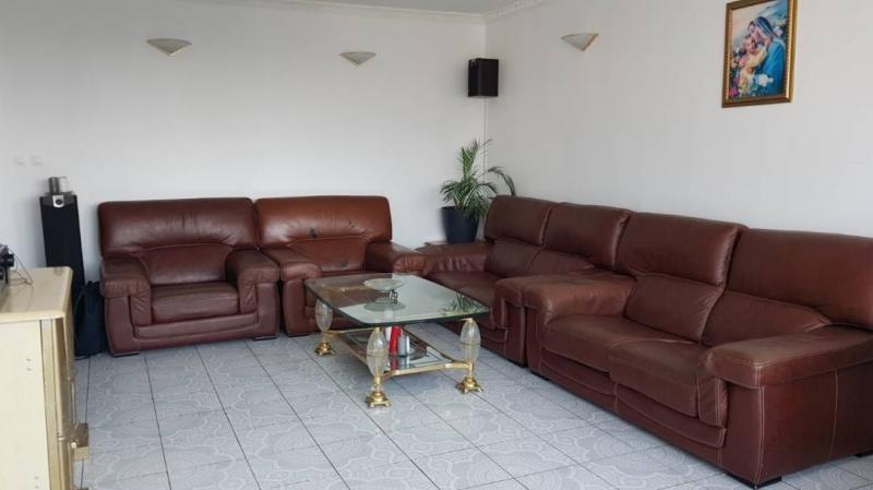 Verkoop  appartement Sarcelles 155000€ - Foto 1