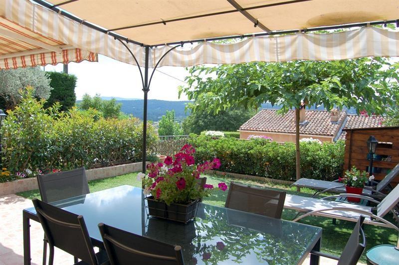 Vente maison / villa Fayence 312000€ - Photo 11