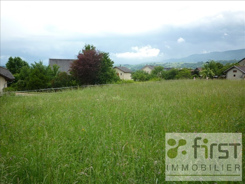 Vendita terreno Vallieres 215000€ - Fotografia 2
