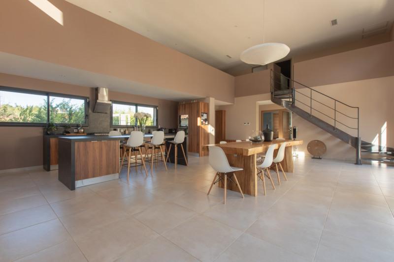 Vente de prestige maison / villa Meyrargues 1090000€ - Photo 4