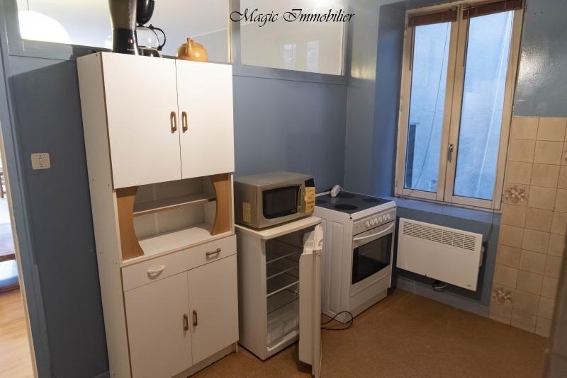 Location appartement Nantua 305€ CC - Photo 5