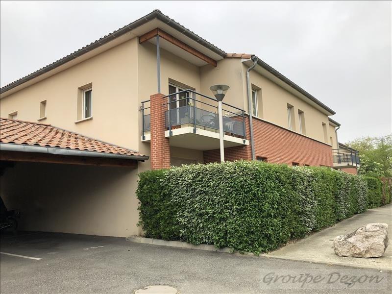 Vente appartement Fenouillet 140000€ - Photo 8