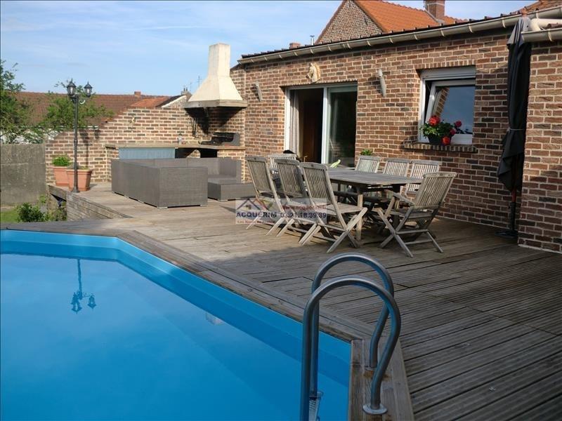 Vente maison / villa Mons-en-pévèle 399000€ - Photo 1