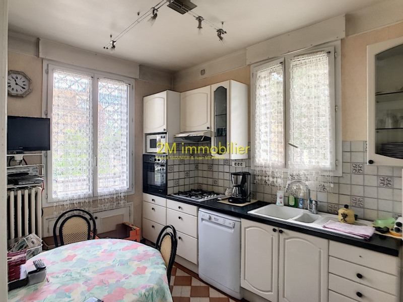 Sale house / villa Melun 356000€ - Picture 1