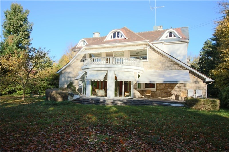 Vente de prestige maison / villa Bougival 1 545 000€ - Photo 1