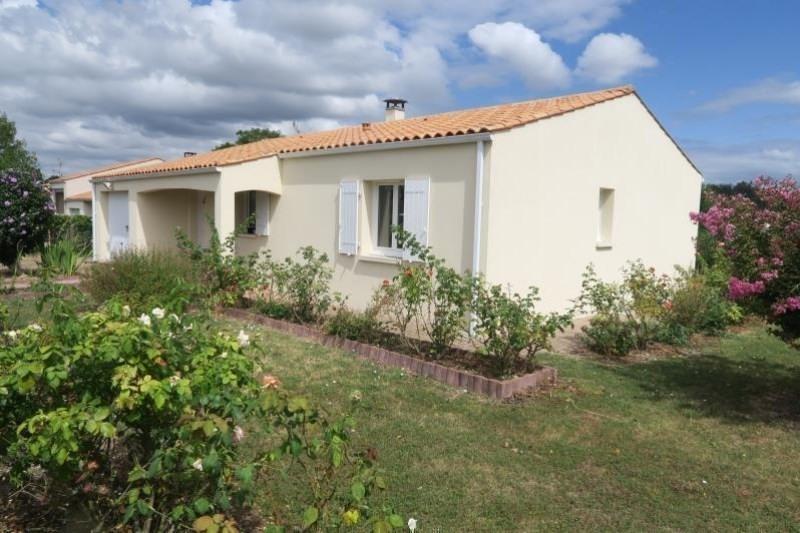 Vente maison / villa Medis 253200€ - Photo 1